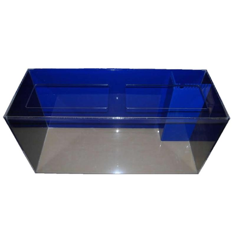120 Gallon Acrylic Aquarium 48x24x24 Acrylic Aquariums
